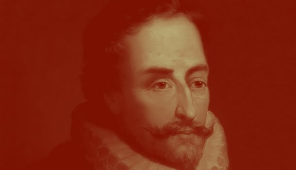 Dom Quixote, a obra-prima de Miguel de Cervantes, para download gratuito