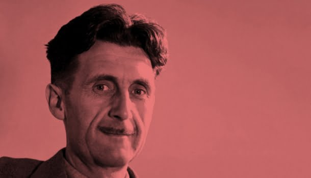 Toda a obra de George Orwell para download gratuito