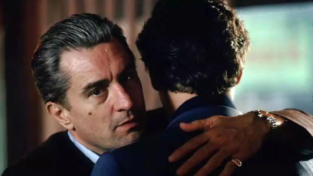 Os Bons Companheiros (1990), Martin Scorsese