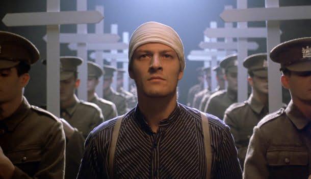War Requiem: a obra-prima de Derek Jarman
