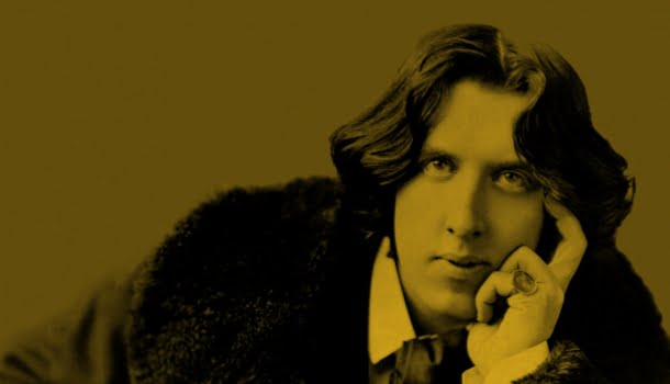 Toda a obra de Oscar Wilde para download gratuito