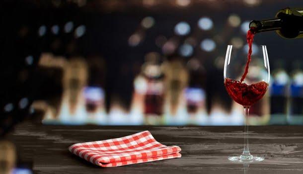 Os 10 melhores vinhos tintos brasileiros