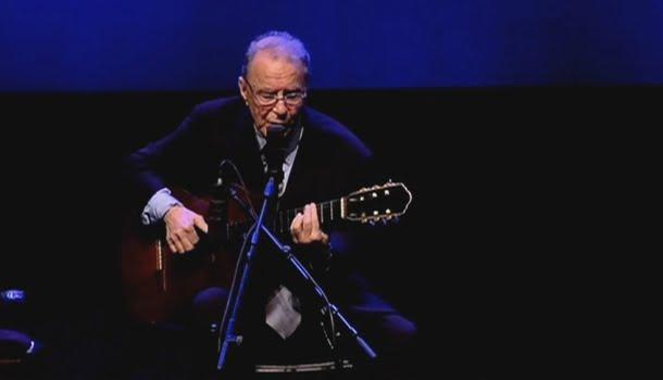 Todas as 119 músicas de João Gilberto, da pior à melhor
