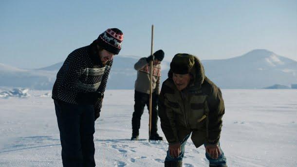 Journey to Greenland (2016), Sébastien Betbeder
