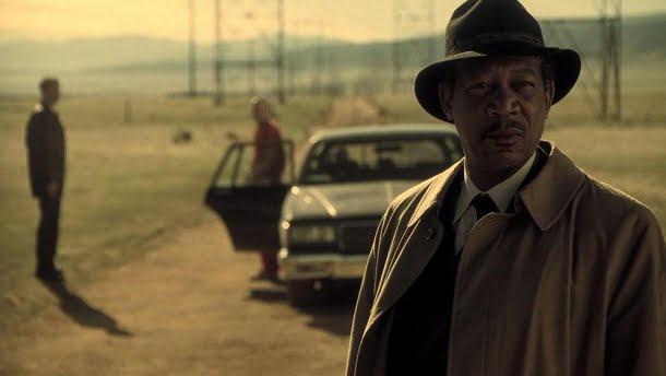 Seven: Os Sete Crimes Capitais (1995), David Fincher