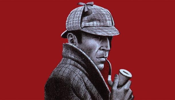 Todos os livros de Arthur Conan Doyle protagonizados por Sherlock Holmes para download gratuito