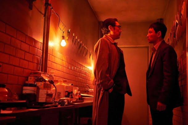 The Spy Gone North (2018), Jong-bin Yun