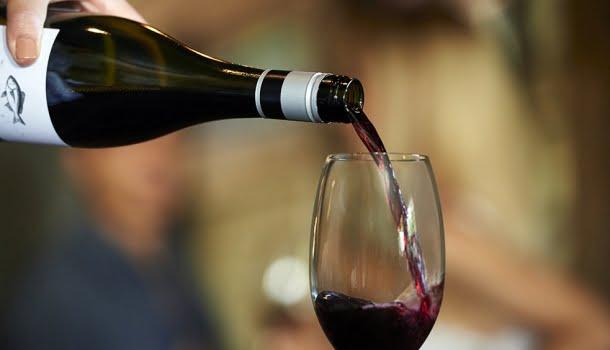 Os melhores vinhos tintos do mundo