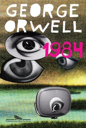 1984 (1949), George Orwell