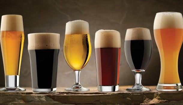 As melhores cervejas brasileiras