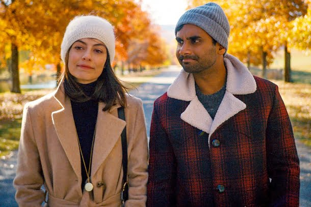 Master of None (2015), Aziz Ansari e Alan Yang