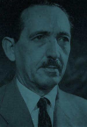 Plínio Salgado: espécie de camaleão político, alinhou-se à democracia depois de 1945 e, em 1964, realinhou-se com as tropas autoritárias