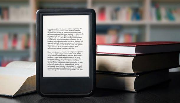 Milhares de livros estão disponíveis para download gratuito na Amazon