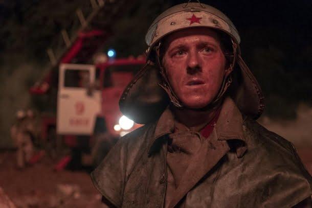 Chernobyl — Minissérie (Johan Renck)