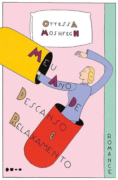 Melhores <p><em>Livros</em> Pra Ler Durante e Depois da Quarentena
