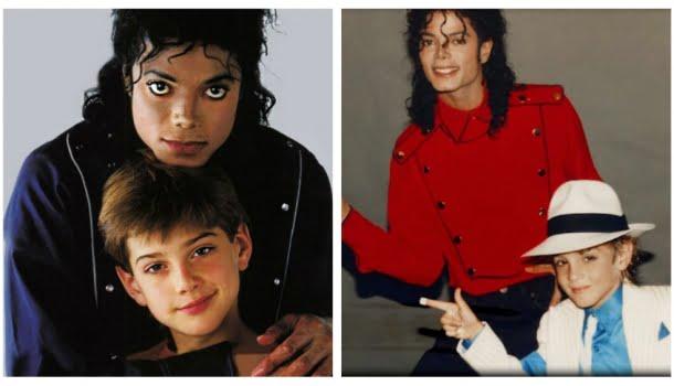 Os assombrosos relatos sobre um Michael Jackson predador de crianças