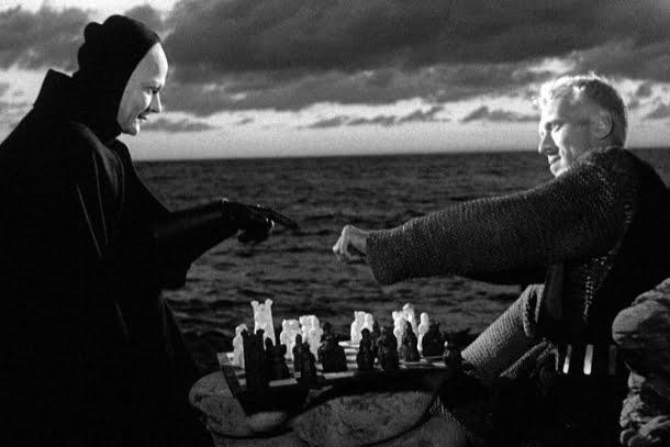 O Sétimo Selo — Ingmar Bergman (1957)