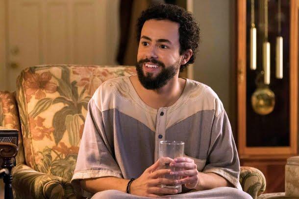 Ramy — 1ª Temporada (Ari Katcher, Ramy Youssef e outros)