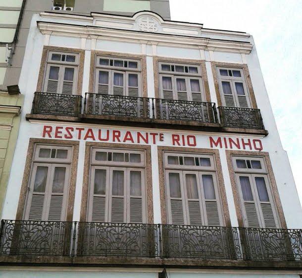 Rio Minho