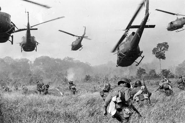 The Vietnam War (2017), Ken Burns e Lynn Novick