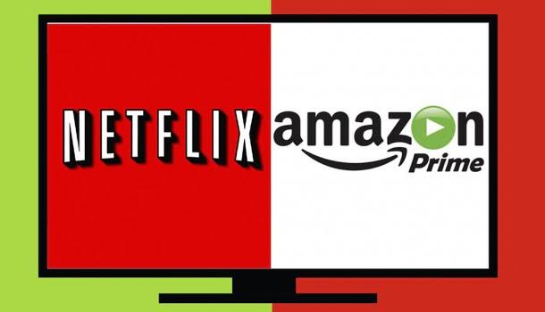 10 motivos para cancelar sua assinatura da Netflix e aderir o Amazon Prime Video