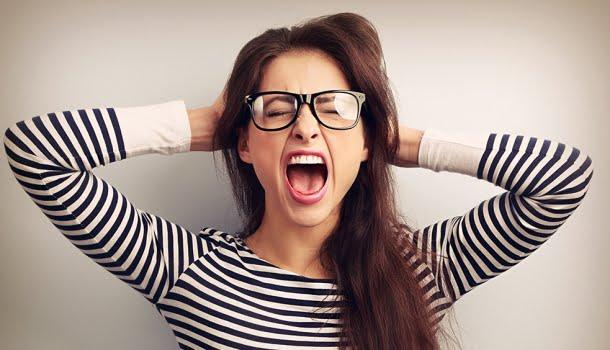 Segundo pesquisa, mulheres estressadas fazem bem à saúde