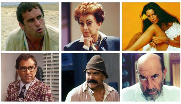 Lista definitiva das 26 maiores novelas brasileiras