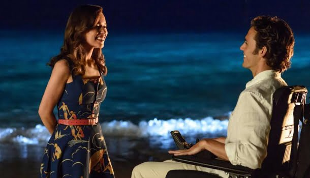Os 15 melhores filmes de romance para ver na Netflix