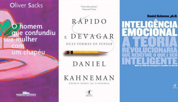 10 livros de psicologia que te ensinarão mais do que uma vida inteira de lorota coaching
