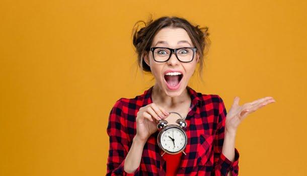 Segundo estudo de Harvard, pessoas que sempre se atrasam vivem mais