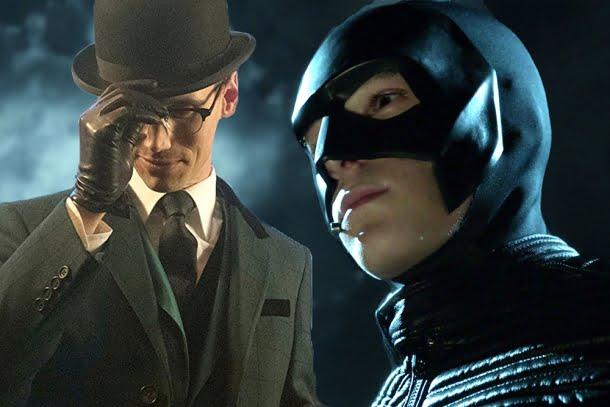 Gotham (2014), Bruno Heller
