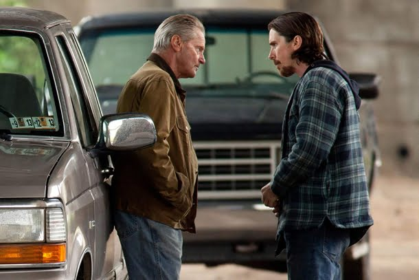 Out of The Furnace (2014), Scott Cooper