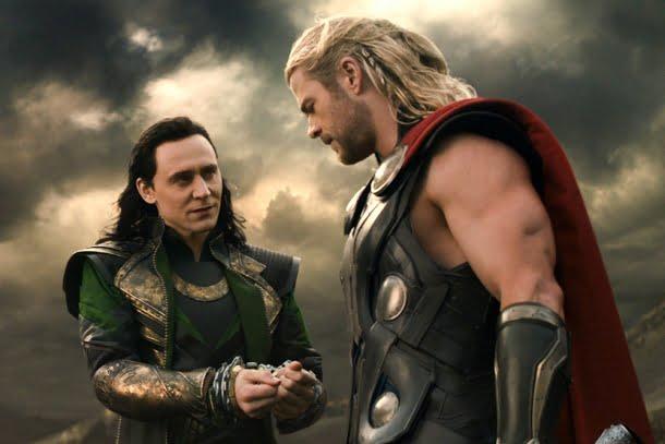 Thor: O Mundo Sombrio (2013), Alan Taylor