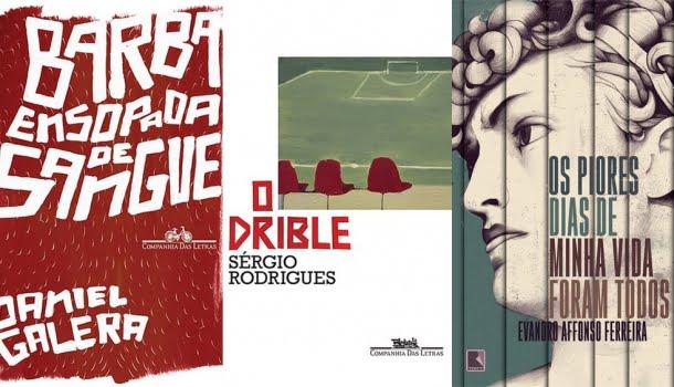 Os 10 melhores romances brasileiros da década