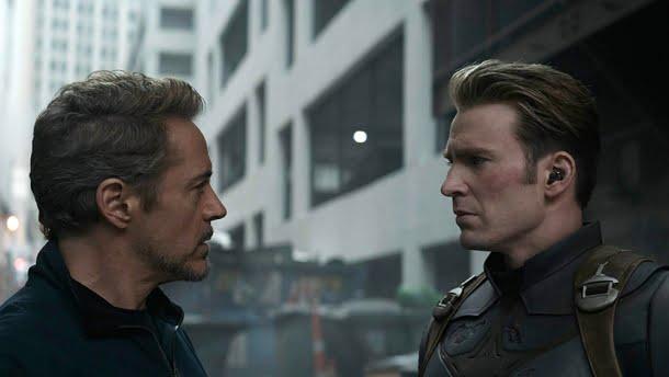 Vingadores: Ultimato (2019), Anthony e Joe Russo