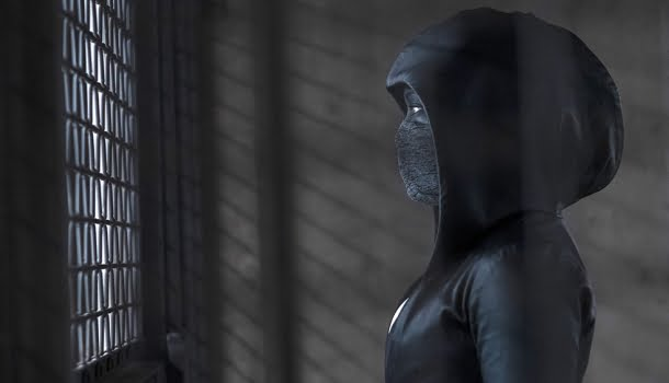 Como a HBO transformou Watchmen numa Zorra Total