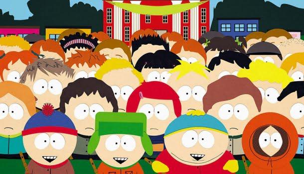 Censura ao South Park, o último sobrevivente da geração sem mimimi