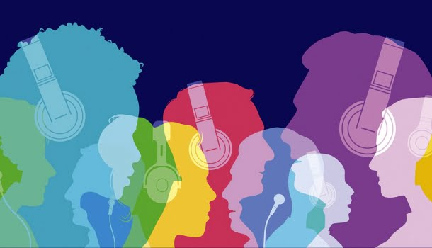 Batidas Binaurais: três horas de música para melhorar a concentração e a criatividade