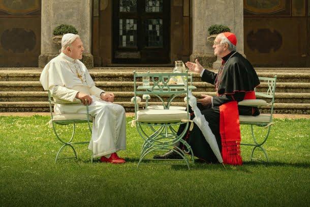Dois Papas (2019), Fernando Meirelles