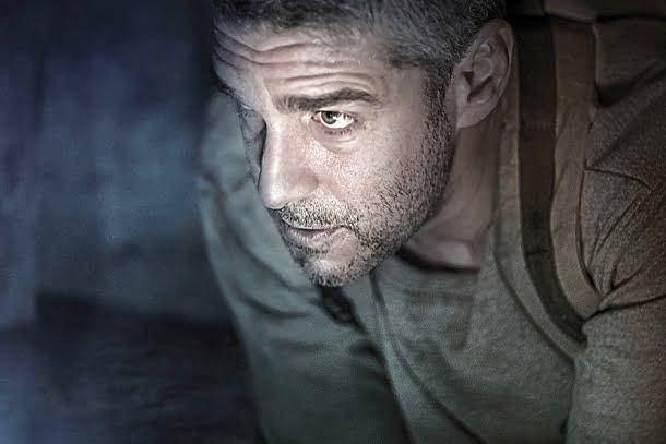No Fim do Túnel (2016), Rodrigo Grande