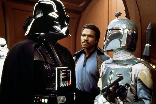 Star Wars Episódio V: O Império Contra-Ataca (1980, dirigido por Irvin Kershner)