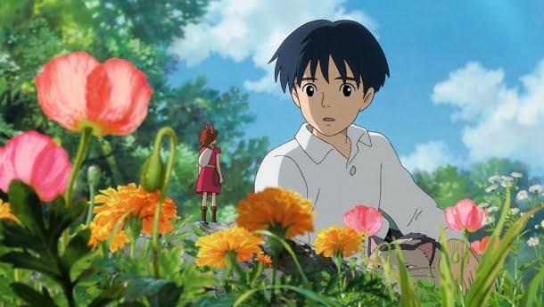 O Mundo dos Pequeninos (2012), Hiromasa Yonebayashi