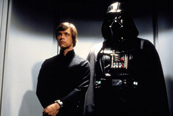 Star Wars Episódio VI: O Retorno de Jedi (1983, dirigido por Richard Marquand)