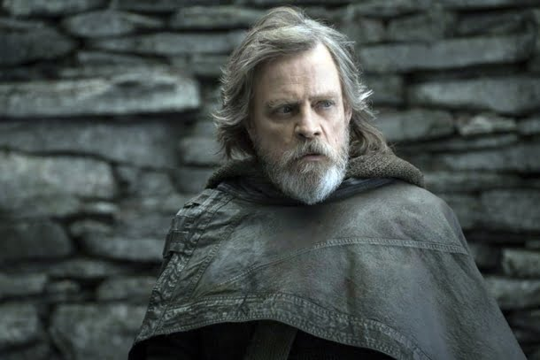 Star Wars Episódio VIII: Os Últimos Jedi (2017, dirigido por Rian Johnson)