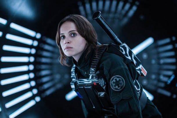 Rogue One: Uma História Star Wars (2016, dirigido por Gareth Edwards)