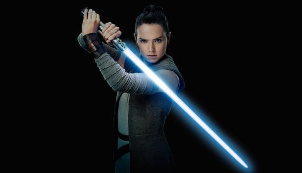 A melhor ordem para assistir a saga Star Wars