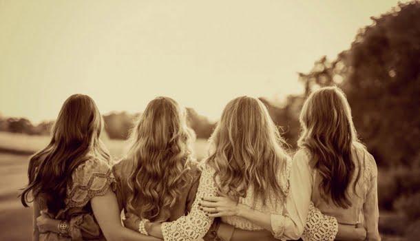 Apenas metade das suas amizades são realmente verdadeiras, diz estudo