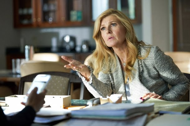 Dirty John — O Golpe do Amor (2018), Alexandra Cunningham