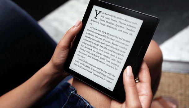 Aplicativo pesquisa e faz o download e-books gratuitos para leitura offline