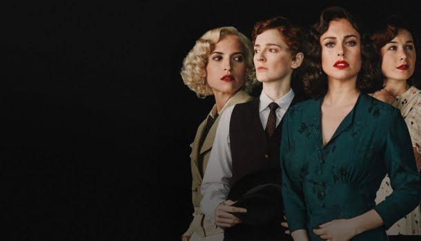 10 séries feministas para assistir na Netflix